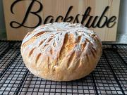 Oskar - das kleine Brot - Rezept - Bild Nr. 2