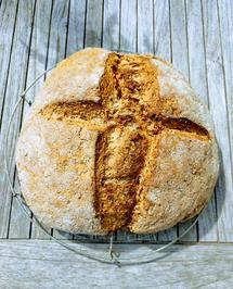 Dinkel-Kern Brot - Rezept - Bild Nr. 14333