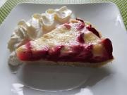 Zwetschgen-Tarte mit Pudding-Decke - Rezept - Bild Nr. 11