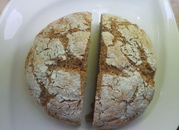 Low Carb Brot - Rezept - Bild Nr. 2