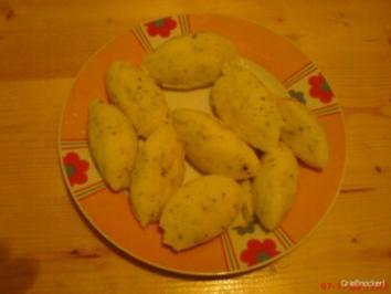 Rezept: Griesnockerl Suppe