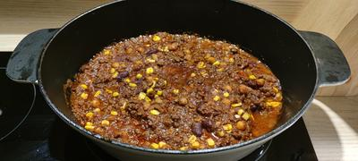 Chili Con Carne Spezial - Rezept - Bild Nr. 14392