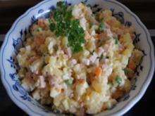 Tschechischer Kartoffelsalat V - Rezept - Bild Nr. 2