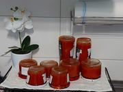 Tomaten - Paprika - Möhrensoße - Rezept - Bild Nr. 14456