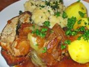 Berliner Bollenbraten - kulinarische Weltreise - Rezept - Bild Nr. 14456