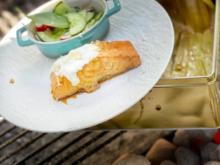 Geräucherter Lachs aus der Keksdose (Jana Ina Zarrella) - Rezept - Bild Nr. 14470