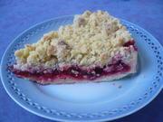 Zwetschenkuchen mit Streusel - Rezept - Bild Nr. 14512