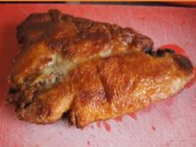 Knusprig gebratene Ente nach asiatischer Art - Rezept - Bild Nr. 2