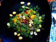 Exotischer Bohnensalat mit Mango ala Delicio - Rezept - Bild Nr. 2