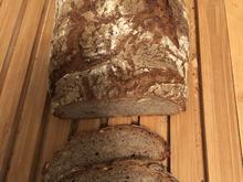 Roggen-Nuss-Brot - Rezept - Bild Nr. 14671