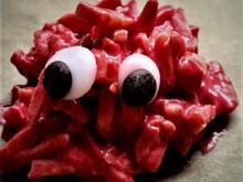 Schoko Crossies Monster - Rezept - Bild Nr. 2