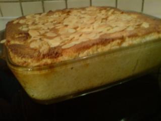 Apfel Griess Auflauf Rezept Mit Bild Kochbar De
