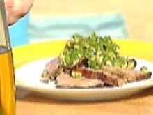 Argentinisches Roastbeef - Rezept