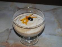 Mocca-Mascarpone-Creme - Rezept