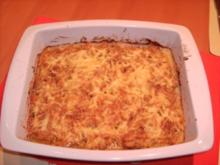 Zwiebel-Senf-Schnitzel - Rezept