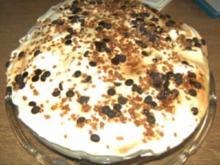 Baileys-Krokant-Kuchen - Rezept