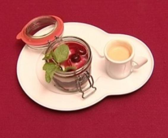 Tiramisu op Kölsch (Ralf Kühler) - Rezept