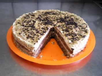 Torten Baileys Torte Rezept Mit Bild Kochbar De