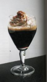 Rezept: Irish Coffee