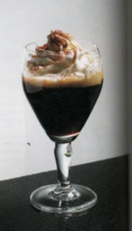 Irish Coffee - Rezept