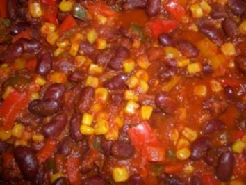 Vegetarisches Chillie Con Carne Rezept Kochbarde