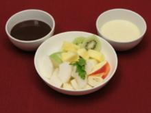 Qua-ill - Obst mit Soße (Mike Leon Grosch) - Rezept