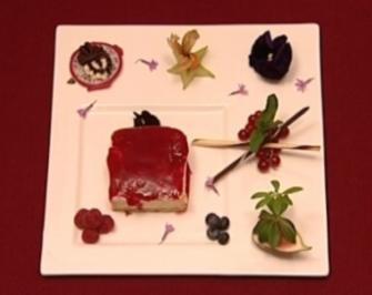 Mascarpone Creme mit Früchten (Conny Niedrig) - Rezept