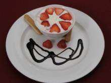 Erdbeer-Tiramisu (Ulli Potofski) - Rezept