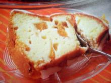 Kuchen: Marillen-Joghurt-Gugelhupf - Rezept