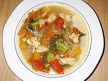 Wunder - Suppe - Rezept