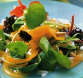 Suppen - Salat - Rezept