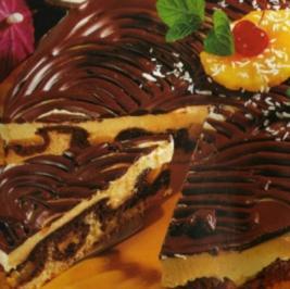 Pina-Colada-Torte - Rezept