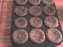 Muffins: Espresso-Schoko-Muffins - Rezept