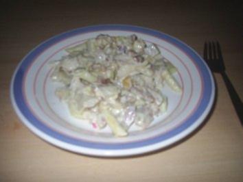Salat - Philippinischer Kartoffelsalat - Rezept