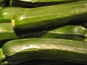 Hack-Rouladen mit Zucchini-Gemüse - Rezept