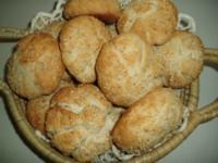 Joghurt-Brot - Rezept - Bild Nr. 2