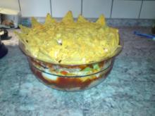 Tacco-Salat - Rezept