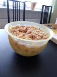 Ebly-Salat - Rezept - Bild Nr. 2