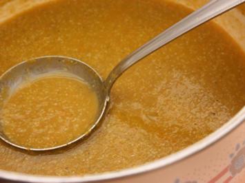 schnelle Griessuppe - Rezept - Bild Nr. 2