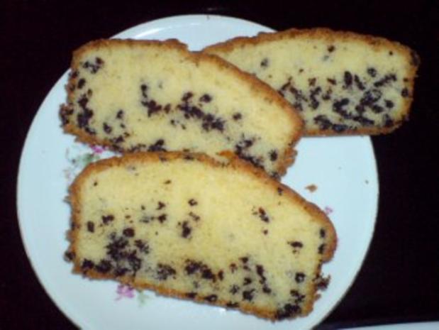 Ameisenkuchen - Rezept - Bild Nr. 3