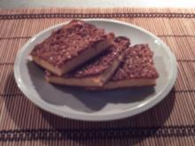 Butterkuchen - dänischer Art - Rezept