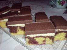 LPG-Kuchen - Rezept
