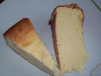 Käse-Kuchen ! Einfach + sehr lecker ! - Rezept