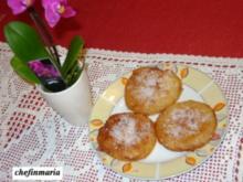 Ananas Im Schlafrock - Rezept