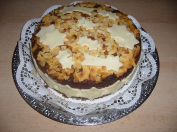 Apfel Marzipan Torte Rezept Mit Bild Kochbar De
