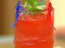 Wassermelonen-Daiquiri - Rezept - Bild Nr. 8