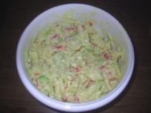 Salat - Düsseldorfer Kartoffelsalat - Rezept
