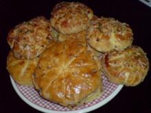 Kirchhainer Griebenkuchen - Rezept