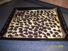 Wolkenkuchen - Rezept