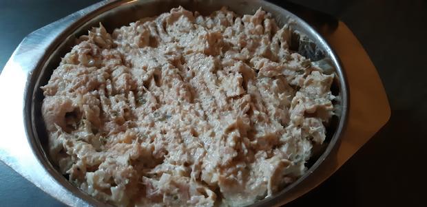 Thunfischcreme mit Kapern - Rezept - Bild Nr. 2